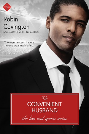 His Convenient Husband by Robin Covington width=
