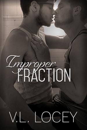 Improper Fraction by V. L. Locey width=