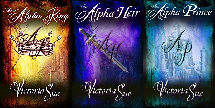 Kingdom of Askara by Victoria Sue