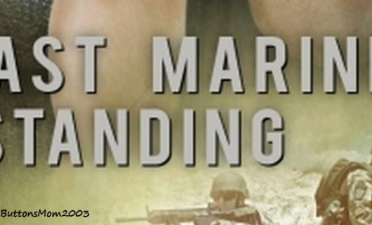 Review: Last Marine Standing by RJ Scott