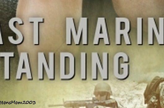 Review: Last Marine Standing by RJ Scott