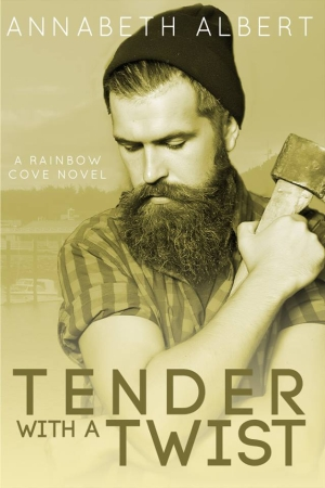 Tender With a Twist by Annabeth Albert width=