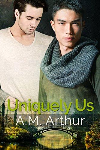 Uniquely Us by AM Arthur width=