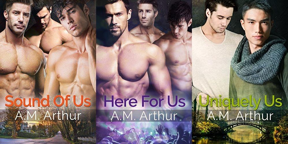 Us by AM Arthur