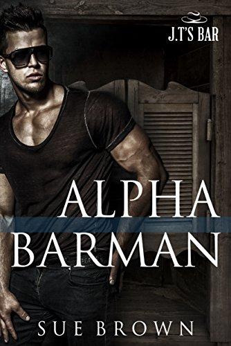Alpha Barman by Sue Brown width=