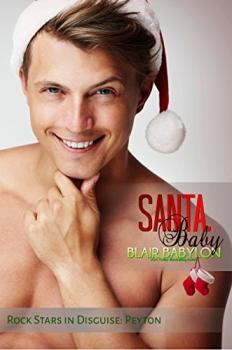 Santa Baby by Blair Babylon width=