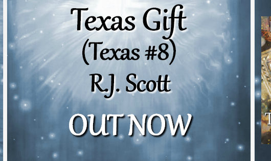 Release Blitz & Giveaway: Texas Gift by RJ Scott