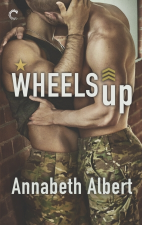 Wheels Up by Annabeth Albert width=