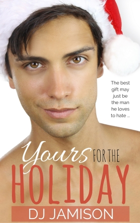 Yours for the Holiday by DJ Jamison width=