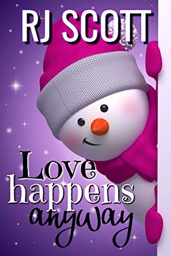 Love Happens Anyway by RJ Scott width=
