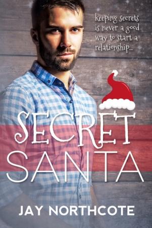 Secret Santa by Jay Northcote width=