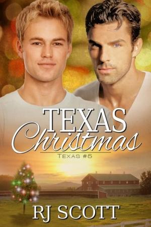 Texas Christmas by RJ Scott width=