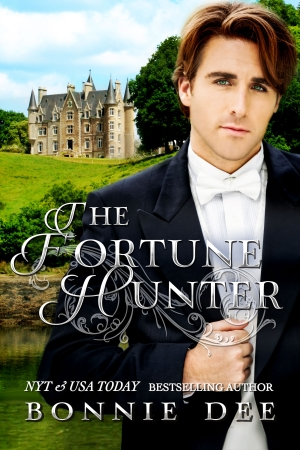 The Fortune Hunter by Bonnie Dee width=
