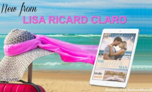 Review: The Write Man by Lisa Ricard Claro