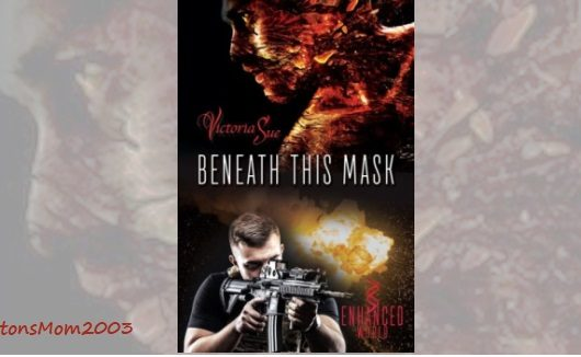 Release Day Review: Beneath This Mask by Victoria Sue
