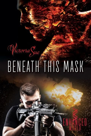 Beneath This Mask by Victoria Sue width=