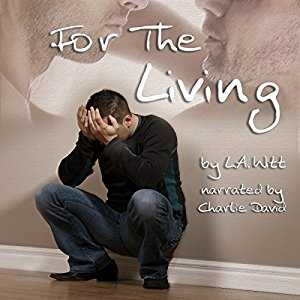 For The Living by L.A. Witt width=