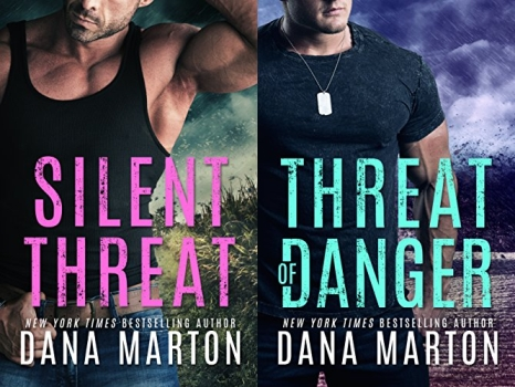 Mission Recovery by Dana Marton