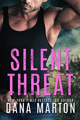 Silent Threat by Dana Marton width=