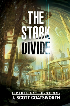 The Stark Divide by J. Scott Coatsworth width=