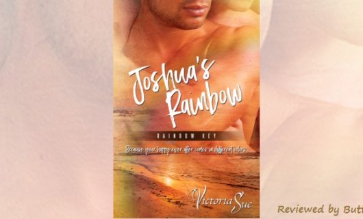 Release Day Review: Joshua's Rainbow by Victoria Sue