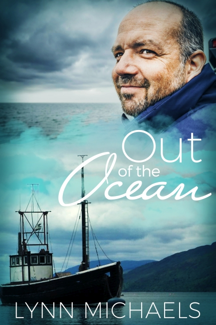 Out of the Ocean by Lynn Michaels width=